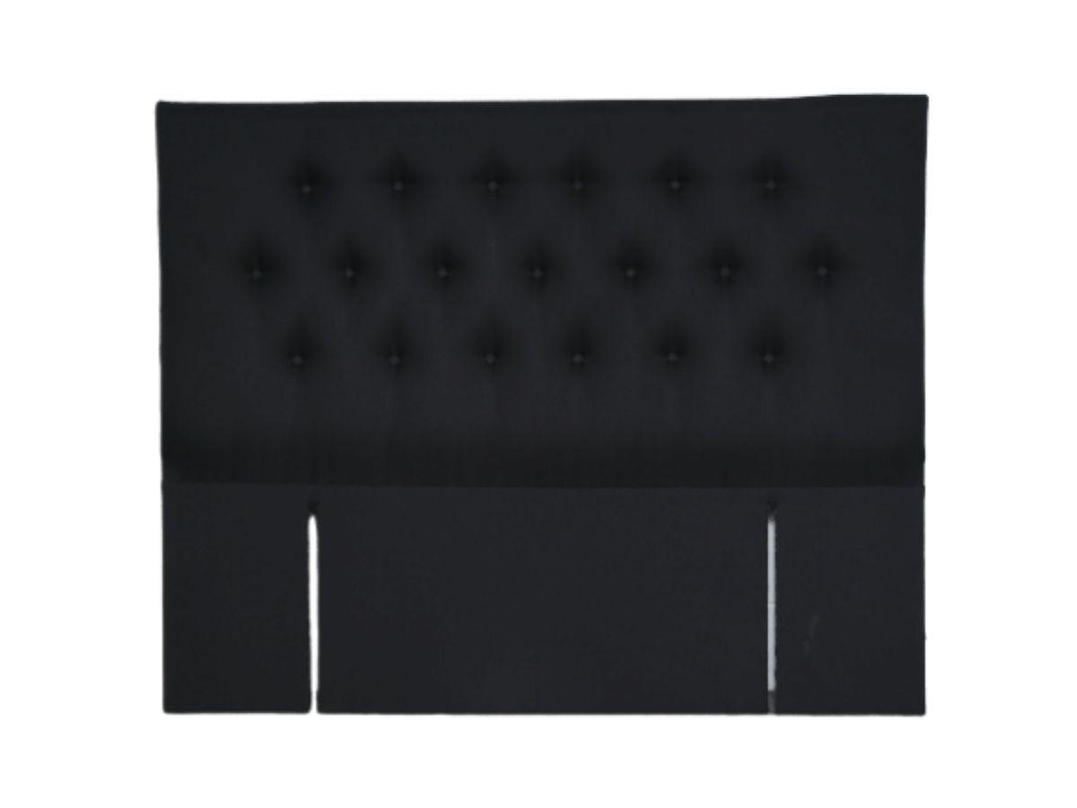 Sleepwell Button Padded Headboard