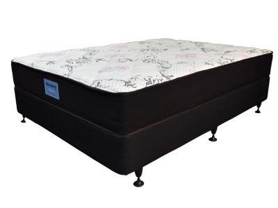 Sleepwell Medium Mattress & Base