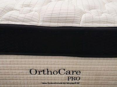 Sleepwell Orthocare Pro Mattress & Base