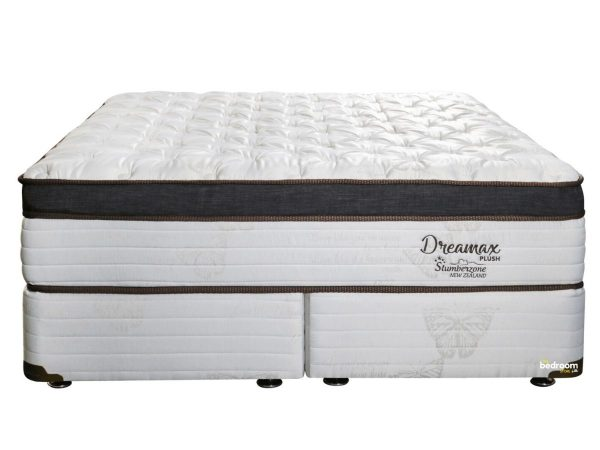 Slumberzone Dreamax Mattress & Base