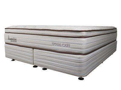 slumberzone spinal care mattress