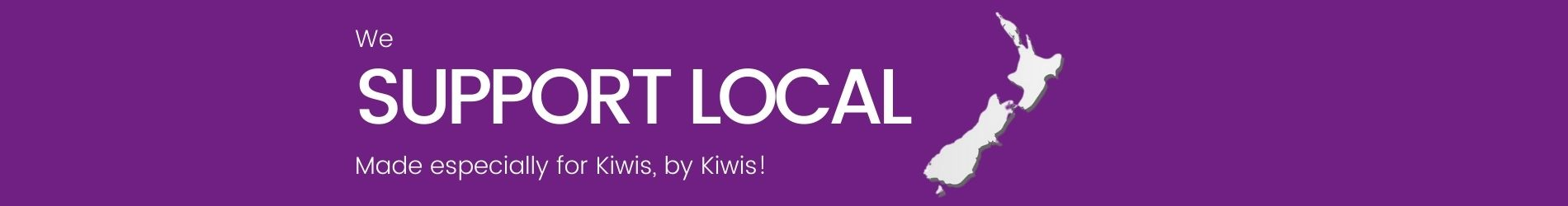 support local nz