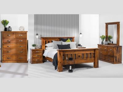 fontana bedroom suite
