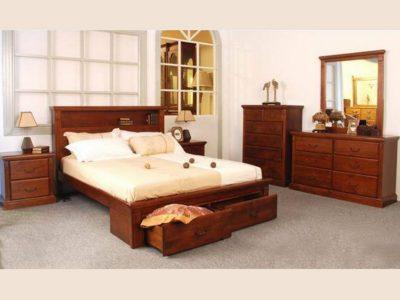 mecca bedroom suite