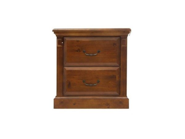 mecca bedside table