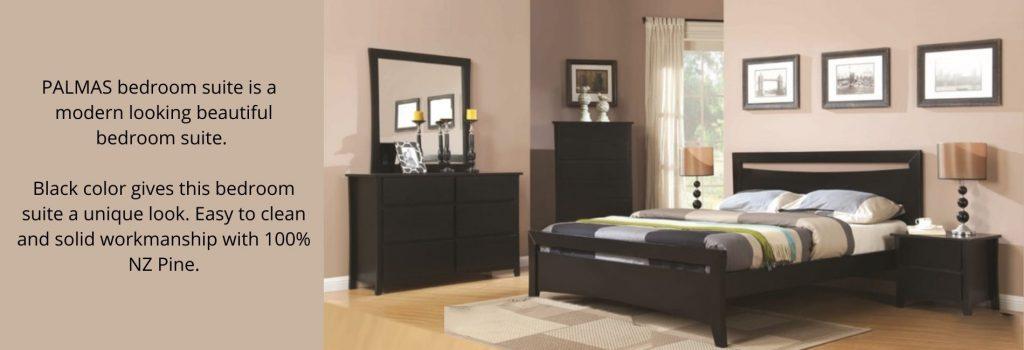 palmas bedroom suite