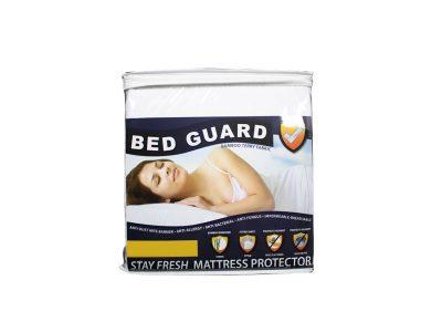 slumberzone bed guard 1