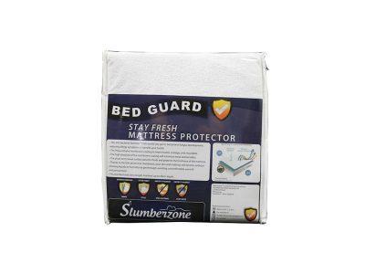 slumberzone bed guard 2